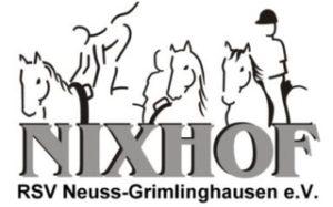 logo nixhof