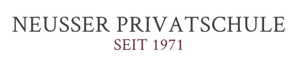 neusser ps logo