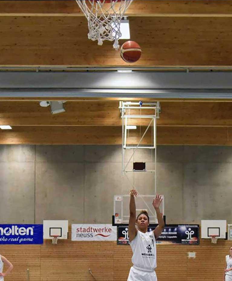 partner für sport und bildung basketball mobil