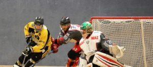 partner für sport und bildung inlinehockey