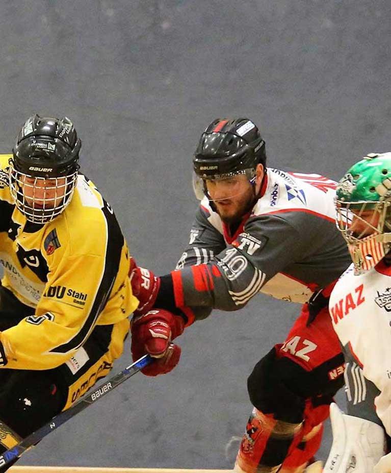 partner für sport und bildung inlinehockey mobl