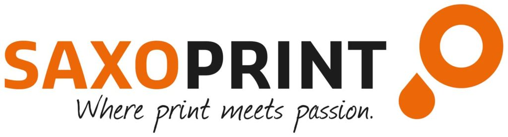 saxoprint logo